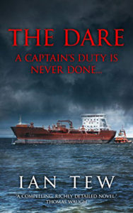 The Dare by Ian Tew